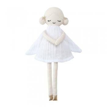 Winter Fairy Soft Doll
