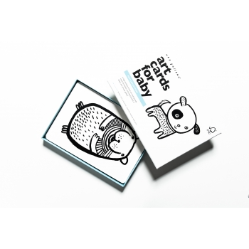 Pets Art Cards