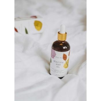 Beautiful Mama Body Oil