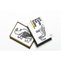 Safari Art Cards