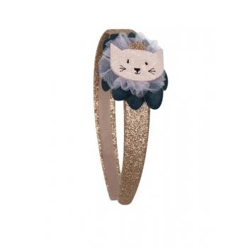 Springtime Cat Hair Band