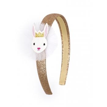 Ballet Bunny Hair Band