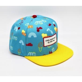 Ice Cream Cap