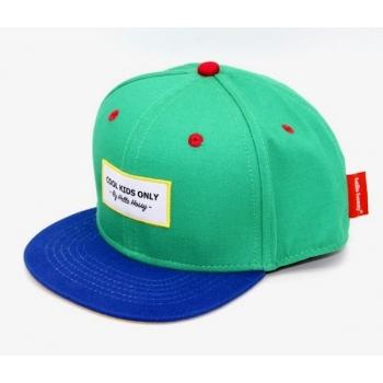 Tokyo Green Cap
