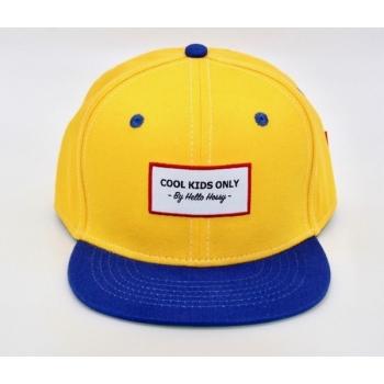 Tokyo Yellow Cap
