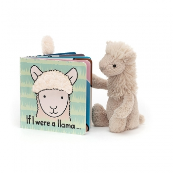 If I Were an Llama