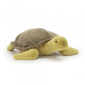 Terrence Turtle Big Soft Toy