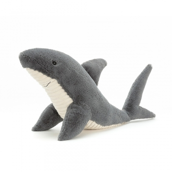 Shadow Shark Soft Toy