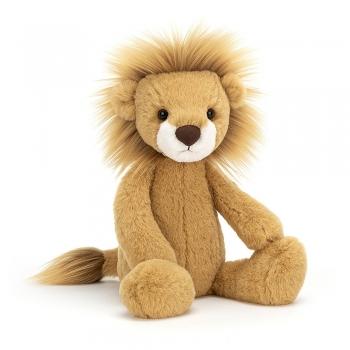 Wumper Lion Soft Toy