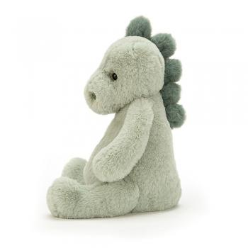 Puffles Dino Soft Toy