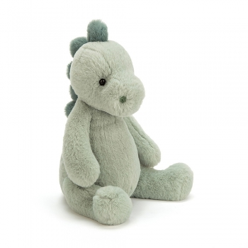 Puffles Dino Soft Toy