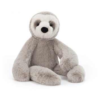 Bailey Sloth Medium Soft Toy