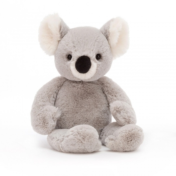 Benji Koala Medium Soft Toy