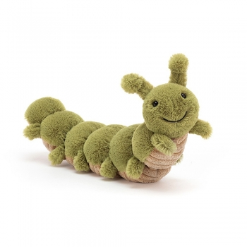 Christopher Caterpillar Soft Toy