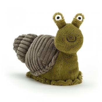 Steve Snail Soft Toy