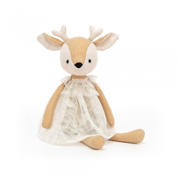 Jolie Fawn Soft Toy