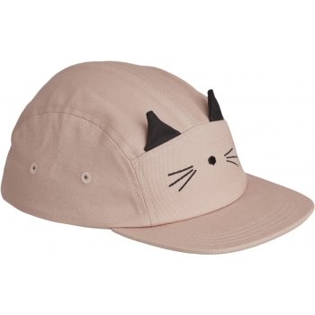 Rose Cat Cap - Rory