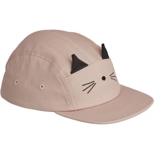 Rose Cat Cap - Rory