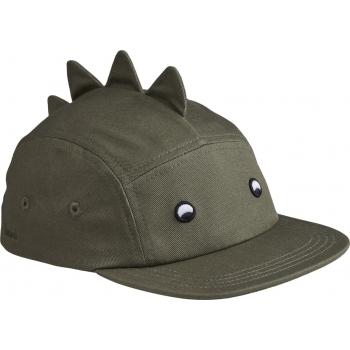Green Dino Cap - Rory