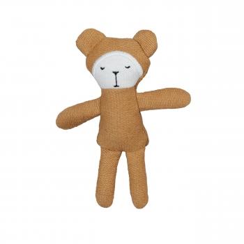 Bear Pocket Friend