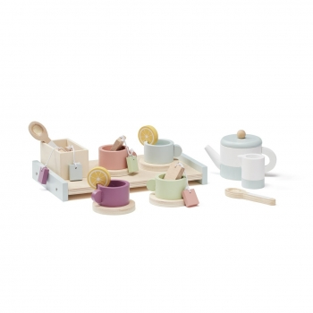 Tea Set - Bistro