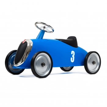 Rider Blue - Ride-on Push Car