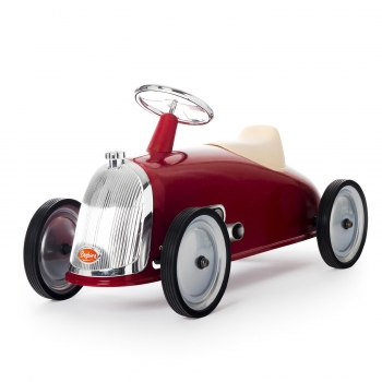 Rider Red - Ride-on Push Car