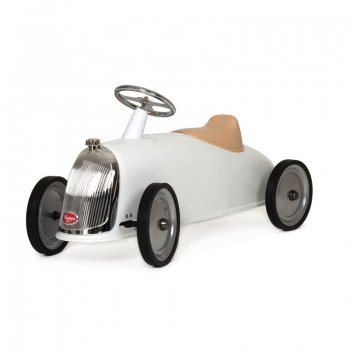 Rider Snow White - Ride-on Push Car