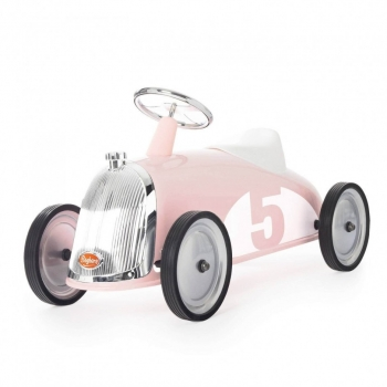 Rider Petal Pink - Ride-on Push Car