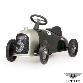 Rider Heritage Bentley - Ride-on Push Car