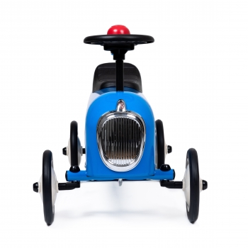 Racer Blue - Ride-on Push Car