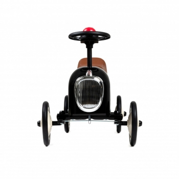 Racer Black - Ride-on Push Car