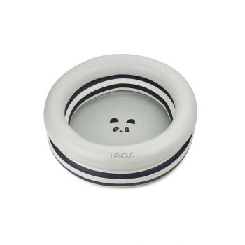 Leonore Panda Dumbo Grey Small Pool