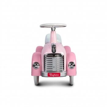 Speedster Pink - Ride-on Push Car