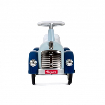 Speedster Blue - Ride-on Push Car