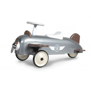 Speedster Plane - Ride-on Push Car
