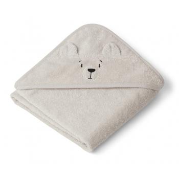 Rabbit Towel - Augusta - Sea Blue