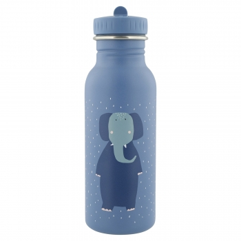 Mrs Elephant Big Water Bottle