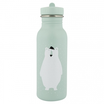 Mr Polar Bear Big Water Bottle