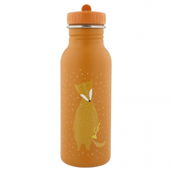 Mr Fox Big Water Bottle