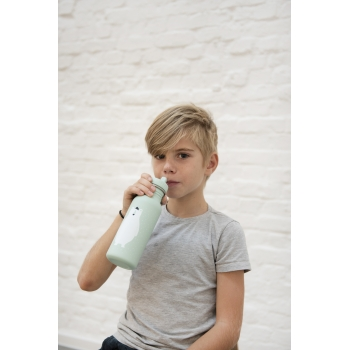 Mr Polar Bear Big Water Bottle