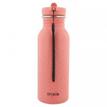 Mrs Flamingo Big Water Bottle