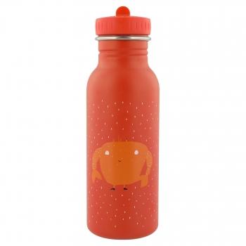 Mrs Crab Big Water Bottle