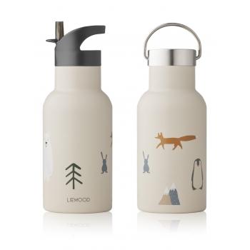 Arctic Mix Water Bottle - Anker