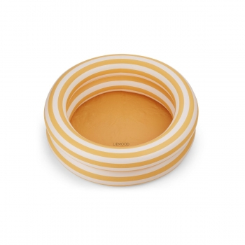 Leonore Yellow Mellow / Creme Small Pool