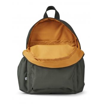 School Backpack Wally Navy Mix