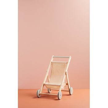 Wooden Stroller