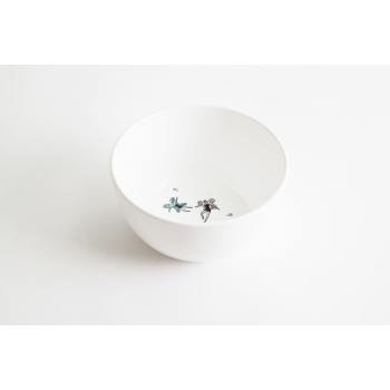 Fairies Fly Bowl