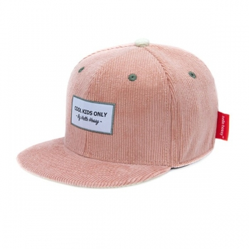 Sweet Candy Velvet Cap
