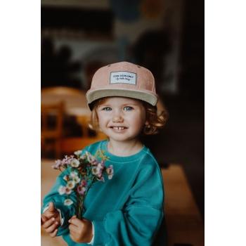 Sweet Candy Velvet Cap
